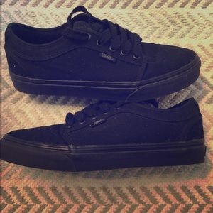 Vans Skate shoes-Men's
